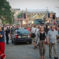 koncert v židovské čtvrti