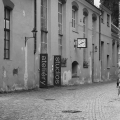 #20/52 - Krumlovská ulička