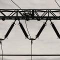 #36/52 - elektrický stožár